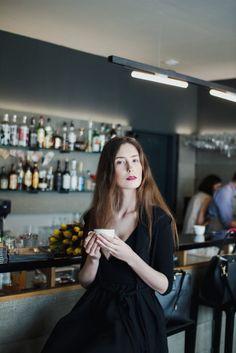 V Melounovém Cukru is also a wine bar in Brno – Lera Lazareva Best Coffee, Good Things, Wine, Bar, Best Coffee Shop