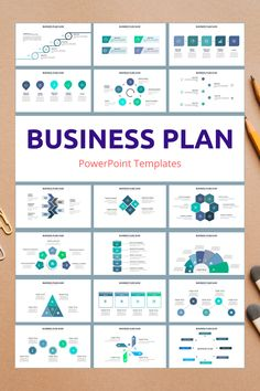 Business Plan PowerPoint Slide Templates - creative design business presentation templates in PowerPoint. Ready template, easy to edit. #BusinessPlan #Plan #PowerPoint #Design #Creative #Presentation #Slide #Infographic #Template Business Plan Ppt, Business Presentation Templates, Business Plan Template, Business Planning, Business Design, Presentation Slides, Dashboard Design Template, Keynote Template, Microsoft Excel