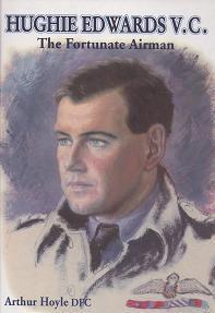 Hughie Edwards, Australian Victoria Cross Winner VC Recipient, World War 2 book
