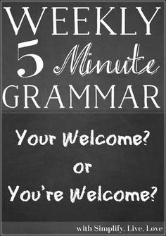 In what grade do you learn grammar.?