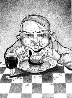 #Vigne #vignette e #cotillons - Reperto di Nicola Ferrarese - Levatappi   #vino #wine #winelovers #comics