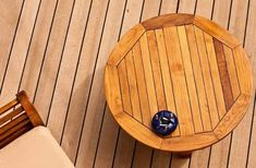 Why Composite Decking is So Essential?