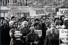 Pour l'égalité des salaires (Janine Nièpce)