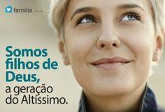 Familia.com.br | Como o conhecimento do amor de Deus por nós ajuda em nossa vida #Amor #Espiritualidade