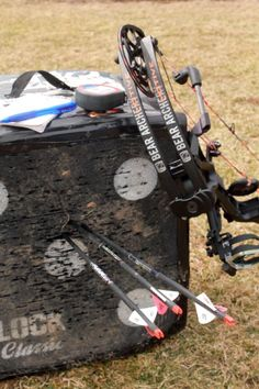 Bowhunting Tip: How to Shoot Better in 30 Minutes