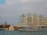 Star Clippers zeilt naar Venetië Travel Style, Sailing Ships, Caribbean, Boat, Hotels, Dinghy, Boats, Sailboat, Tall Ships