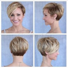 "rövid+frizurák,+rövid+frizurák+hosszú+frufruval+-+rövid+frizura+hosszú+frufruval [   ""Wedding Hairstyles – 20 Cute Pixie Cuts: Short Hairstyles for Oval Faces – PoPular Haircuts – 2016 – Latest Fashion Trends"",   ""Layered-Pixie-Haircut-Blonde-and-Brown - New Medium Hairstyles"",   ""Pixie haircut is incredibly fresh and excellent. If you're interested in getting cute pixie haircuts, you need to think about how to style your pixie ha."",   ""I"