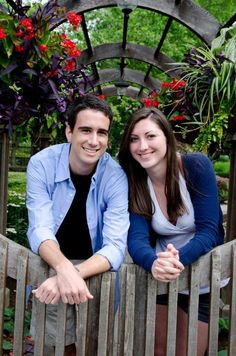 "Patrick and I met in 2006 on our very first day at LVC. We were in the same peer mentor group during freshman orientation and have been inseparable since! We graduated in 2010 with degrees in Actuarial Science and now work together in New Jersey. We are very excited to return ""home"" to LVC this summer for our wedding at Miller Chapel! Thank you LVC for bringing us together ♥"