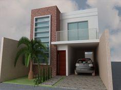 Tijolo ecológico de solo-cimento, concreto celular ecológico, madeira de reflorestamento e aço