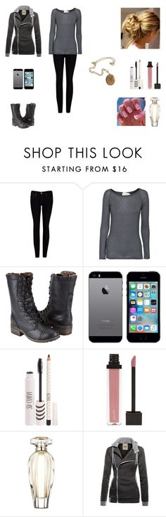 """""""The Hale Twins #6"""" by jazmine-bowman on Polyvore featuring Ted Baker, Friendly Hunting, Dollhouse, Topshop, Jouer, Victoria's Secret and Cullen"""