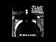 Stíny Plamenů - Ve špíně je pravda (full album)