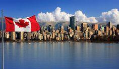 Por que fazer Intercâmbio no Canadá? Canadá é um país imenso, com boas oportunidades e condições para os estudantes que desejam aprender ...