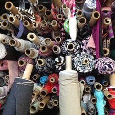 Metro Textile Corp - New York, NY, États-Unis