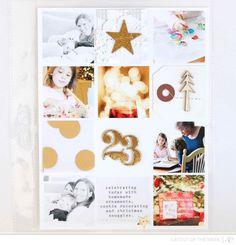 LOTW I Stephanie - Studio Calico Blog