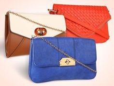 Stylish crossbody bags