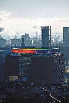 Your rainbow panorama, 2006–11