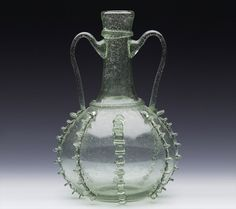 green clutha glass decanter - Google Search