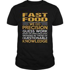 FAST FOOD T-Shirts, Hoodies. CHECK PRICE ==► Funny Tee Shirts