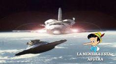 LA NASA NOS LO OCULTO | La Mentira Está Afuera.