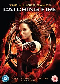 From 0.98 The Hunger Games: Catching Fire [dvd] [2013]
