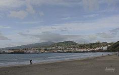 framing by © pedrosilva, Porto Pim Beach, Horta, Faial Island, Azores, Portugal