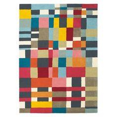 Brink en Campman Estella Domino Vloerkleed 160 x 230 cm