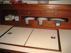 galley storage - Google Search