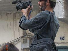 Colabora con el #crowdfunding de Ricardo García Vilanova, freelancer, recién liberado de un secuestro en Siria para costear su videocámara | YouCaring.com