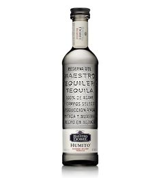 Dobel Tequila presentó 'Humito', el primer tequila ahumado del mundo.