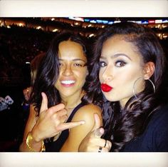 Michelle Rodriguez Was At Mrs Carter Show World Tour London O2 Arena 05.03.2014