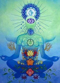 We offer chakra balancing through Reiki, Chelation and Quantum Touch at Gaia Massage & Yoga, LLC. Arte Chakra, Chakra Art, Chakra Healing, Sacral Chakra, Throat Chakra, Chakra Painting, Chakra Symbols, Crystal Healing, 7 Chakras