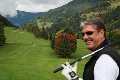 Golfcourse Bad Kleinkirchheim Carinthia, Joy Of Living, Mountains, Sport, Nature, Travel, Deporte, Naturaleza, Viajes