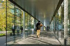 Walkway indoor
