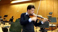 Julian Rachlin im 1. SINFONIE- und 1. SONDERKONZERT  18.9.16 11.00 Uhr GROSSES HAUS 19.9.16 20.00 Uhr GROSSES HAUS Auch als 1. SONDERKONZERT am 20.9.16 um 19.00 Uhr DMITRI SCHOSTAKOWITSCH Kammersinfonie op. 110a SERGEJ PROKOFJEW Violinkonzert Nr. 2 g-Moll op. 63 LUDWIG VAN BEETHOVEN Sinfonie Nr. 6 F-Dur op. 68 Pastorale JULIAN RACHLIN Violine JUSTIN BROWN Dirigent BADISCHE STAATSKAPELLE Der Stargeiger und Wahl-Wiener Julian Rachlin fasziniert durch ausgefeilte Technik Brillanz und seine…