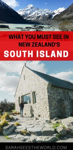 Come with me as I check out the spectacular sites of New Zealand's South Island with Wild Kiwi Tours. This is what you must see in New Zealand! Save this to your travel board for later.