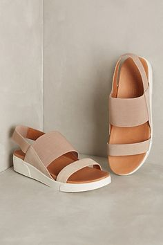 Gentle Souls Blithe Flatforms #anthropologie $120