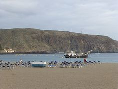 Playa de los Cristianos Tenerife. Holidays 2013 2014-Everything You Need For Your Holiday In Tenerife