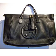 Tip: Gucci Handbag (Black)