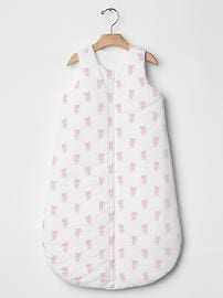 Favorite bear sleep bag