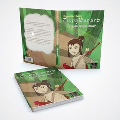 Buku AR Ciung Wanara  adalah buku ilustrasi sejarah Dari cerita daerah Ciamis,   Buku ini menceritakan Ciung Wanara yang dihanyutkan ke sungai saat lahir oleh ibu tirinya,  Apa yang terjadi selanjutnya???