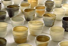 Karin Michelsen - Cups - with a lovely lightness of touch