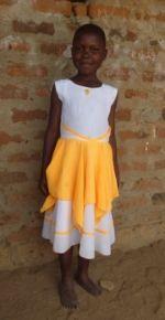 Lunyolo Perusi  10/16/2004  ID#: HGRP-80  Sponsor Now! Child Sponsorship, Kids Education, Uganda, Cheer Skirts, Children, Fashion, Boys, Moda, La Mode