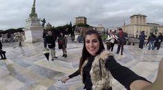 Como super prometido, o vídeo da minha passagem por Roma! Ai, fiquei tão emocionada quando ele ficou pronto, sério! Essa viagem para Roma foi o máximo e aproveitei para fazer vídeos rápidos com min…