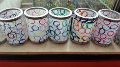 Nap, Kindergarten, Planter Pots, Material, Decor, Preschool, Lantern Festival, Preschool Crafts, Fall Halloween