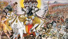 Shivji Ki Barat - 9: Mythological story for Kids, Mythological Tale Shivji Ki Barat - 9 in Hindi, Shiv Vivah, Shiv Parvati, Himachal, Kailash Parvat, Shiv Ke Barati, Teej Mata