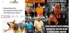 Berita Islam ! KERAS! Ex Jurnalis BBC Peringatkan: BAHAYA Jika Pemerintah Terus Lakukan Penumpukan Ketidakadilan... Bantu Share ! http://ift.tt/2y2fBYO KERAS! Ex Jurnalis BBC Peringatkan: BAHAYA Jika Pemerintah Terus Lakukan Penumpukan Ketidakadilan  Salah satu kesalahan fatal penguasa di mana pun juga di dunia ini adalah menumpuk ketidakadilan (injuctice). Mendiang Ferdinand Marcos presiden Filipina digulingkan oleh kekuatan rakyat (peoples power) pada awal 1986 setelah menumpuk…