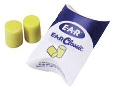 Aearoaosafety E·A·R Classic Ear Plugs