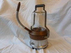 Antique Vintage Vapor All Humidifier Copper with Box Steampunk | eBay