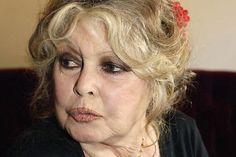 Brigitte Bardot Then and Now (16 pics)