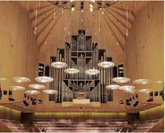The Genealogical World of Phylogenetic Networks: The acoustics of the Sydney Opera House